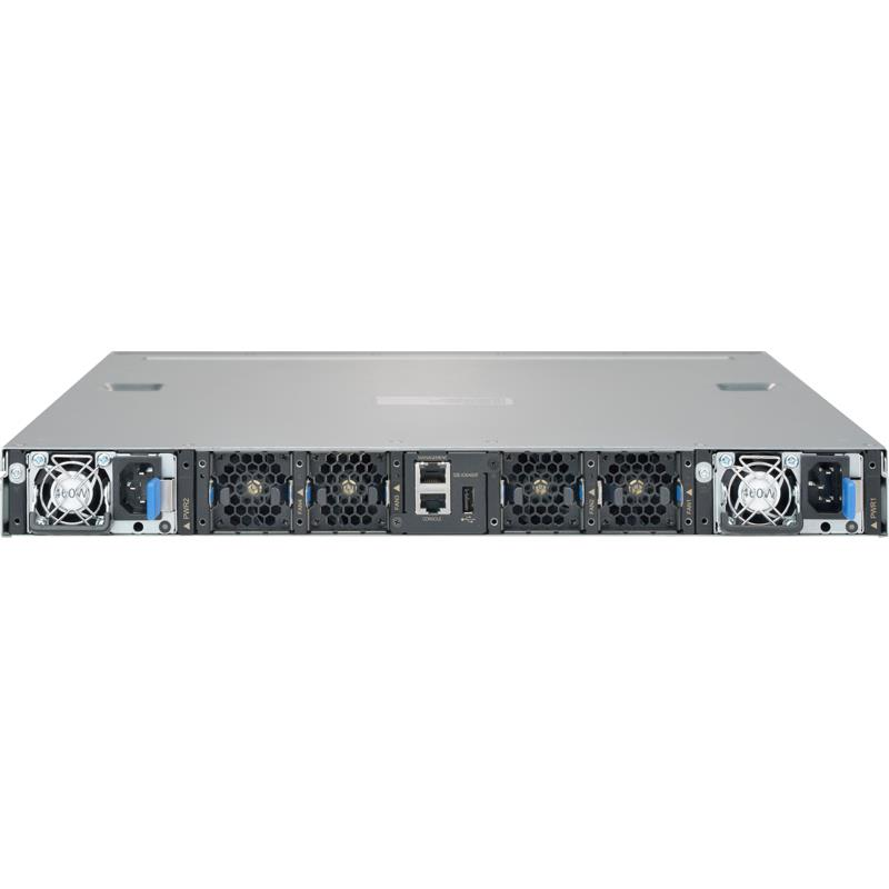 48 Layer 2/3 10 GBase-T Eth Ports Switch
