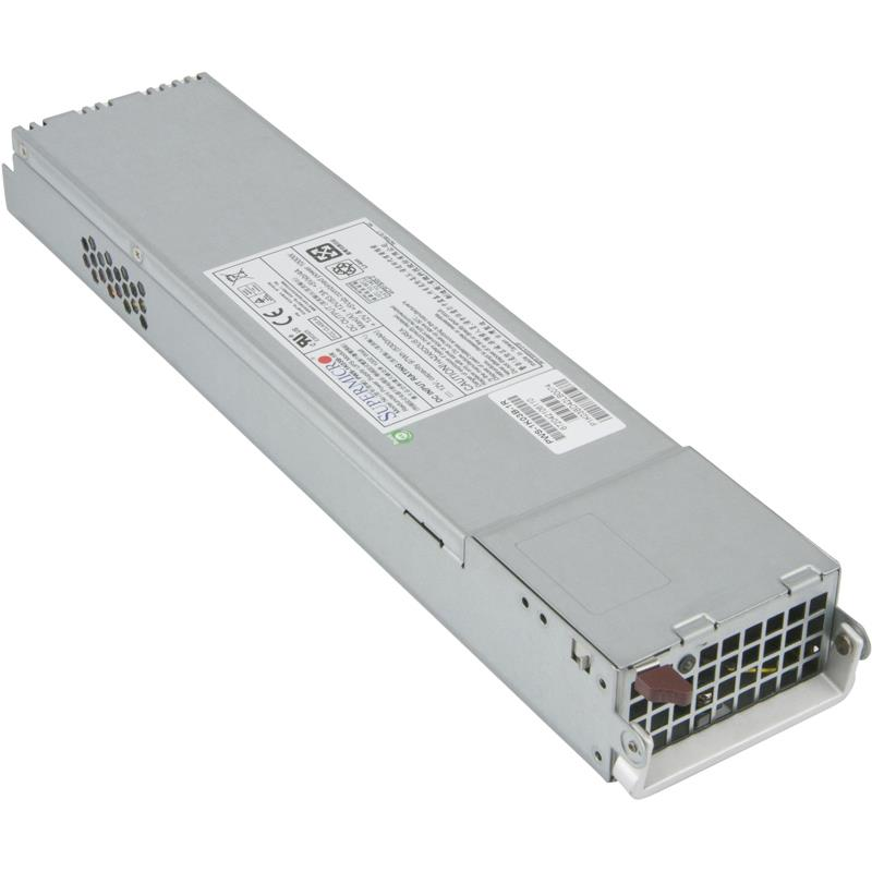 Power Supply 1200W w/ UPS Protection