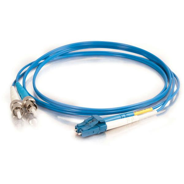 6.6FT (2M) Patch cable - LC single mode