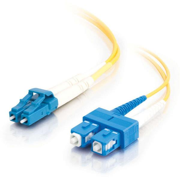 10FT (3M) Patch cable - LC single mode