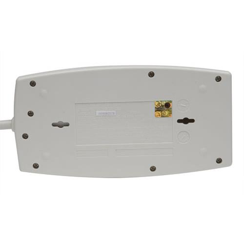 6-Outlet Protect It! Surge Suppressor