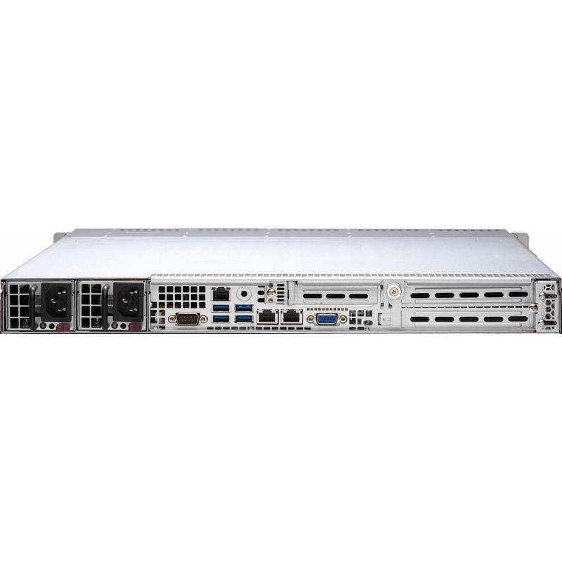 Supermicro AS-1114S-WTRT Barebone 1U A+ AMD EPYC 7000 Series