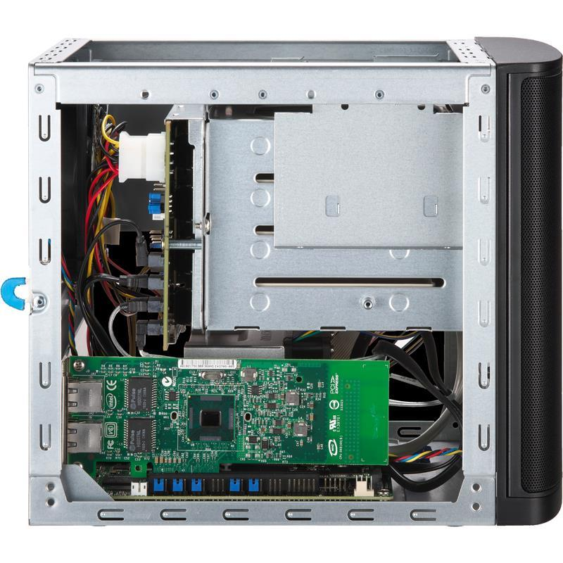 Supermicro SYS-5029C-T Compact Single Intel Processor Barebone