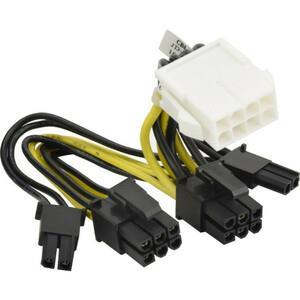 CBL-PWEX-0710-JP 48V DC Input Power Supply 400cm Cable Supermicro