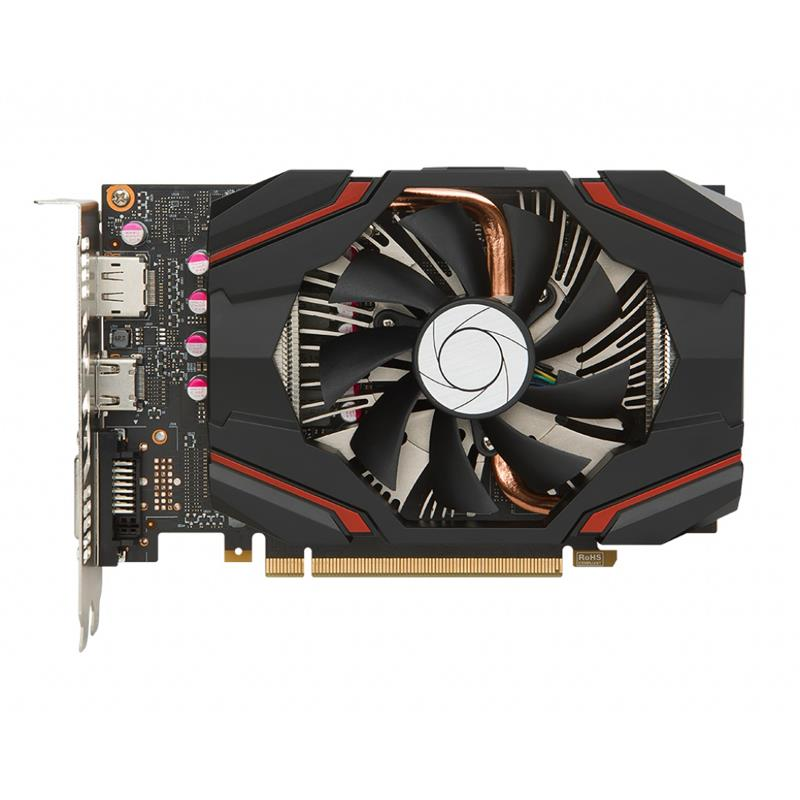 MSI G1060IG6C Graphics Card nVidia GeFORCE GTX 1060 iG