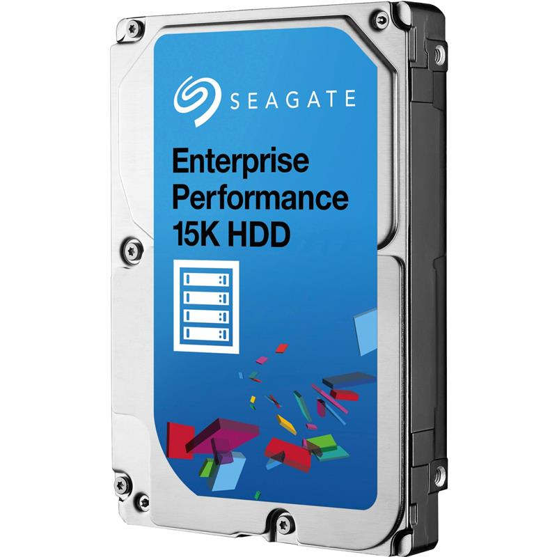 Seagate ST900MP0146 Hard Drive 900GB SAS3 12Gb/s 15KRPM 2.5in, 256MB Buffer, 4kN/512E, internal