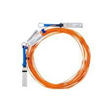 Mellanox MC2210310-020 66FT 40GigE InfiniBand QSFP Active Fiber