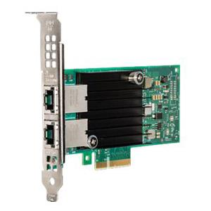 Intel X550T2 2 ports Ethernet Converged Network Adapter - PCI Express 3.0 x16