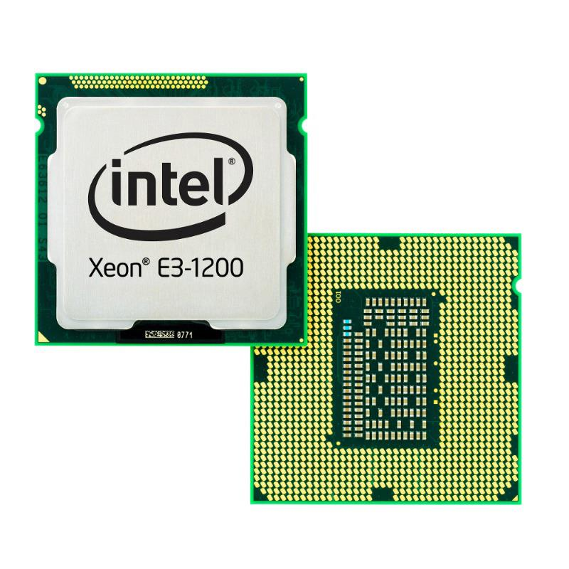 Intel CM8066201937901 Xeon E3-1268L v5 2.40GHz 4-Core Processor