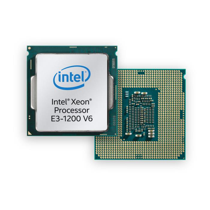 Intel CM8067702870931 Xeon E3-1275 v6 3.80GHz 4-Core Processor