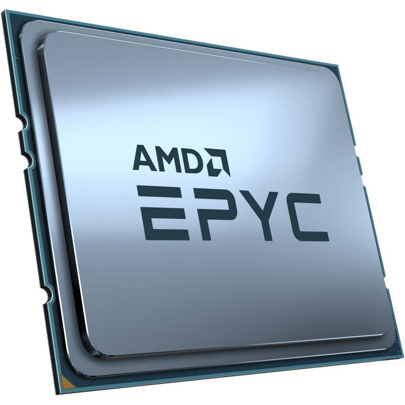 AMD 100-000000054 Rome EPYC 7502 2.5GHz 32-Core Processor