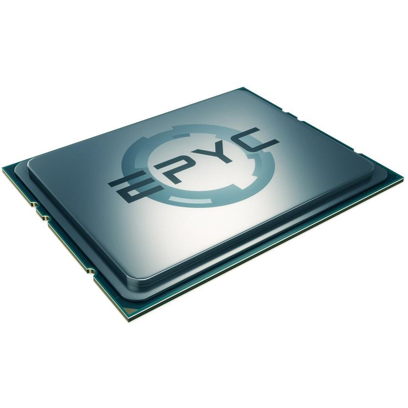 AMD PS7501BEVIHAF Naples EPYC 7501 2.00GHz 32-Core Processor