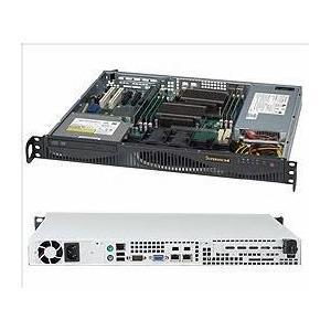 Replacement for SUPERMICRO Computer MCP-290-00005-01