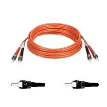 Tripp Lite N302-010 10FT Fiber Optic Network Cable