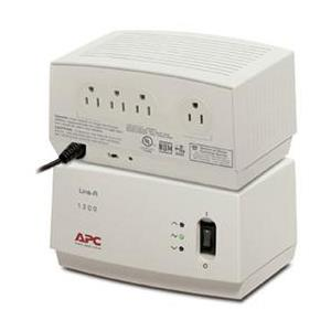 APC LE1200 Line-R 1200VA Automatic Voltage