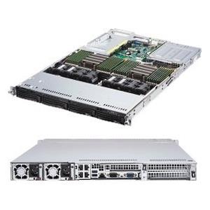 Supermicro AS-1023US-TR4 1U Barebone Dual AMD Processor