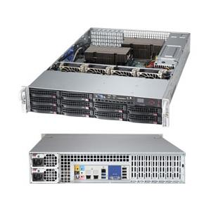 Supermicro SYS-6027AX-TRF-HFT2 Complete Server System