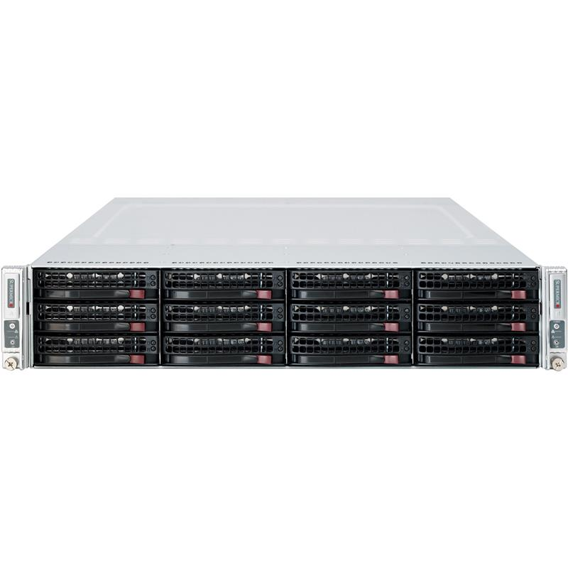 Supermicro SYS-HDT0-27226332-HADP Complete Server System
