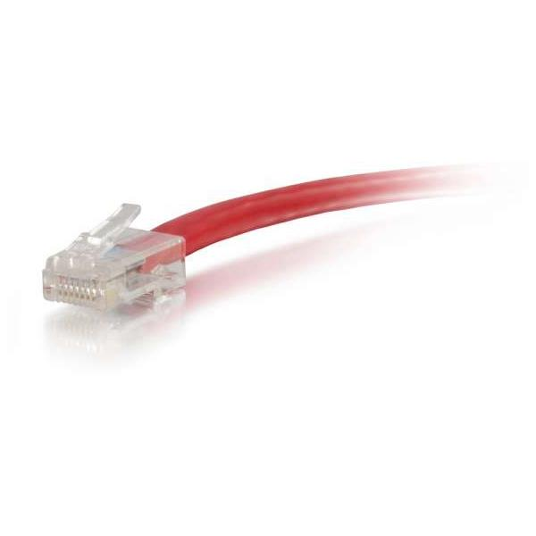 Cables To Go 22675 3FT Cat5e Patch Cable UTP (Red)