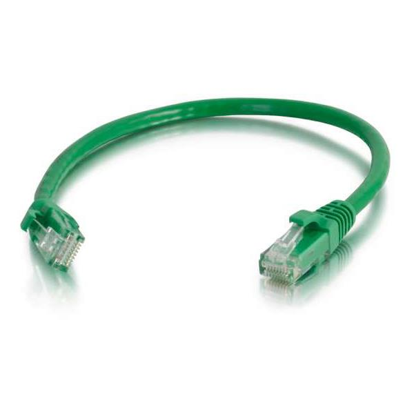 Cables To Go 15179 3FT Patch cable RJ-45 (M/M) - (Green)