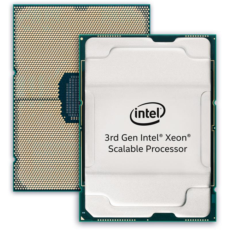 Intel CD8070604481501 Xeon Gold 5320H 2.4GHz 20-Core Processor