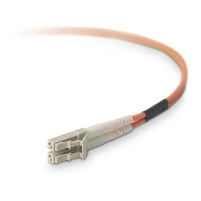 Belkin F2F202LL-15M 49FT Fiber Optic Network Cable
