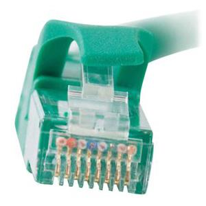 Cables To Go 27173 10FT Patch cable RJ-45 (M) - RJ-45 (M)