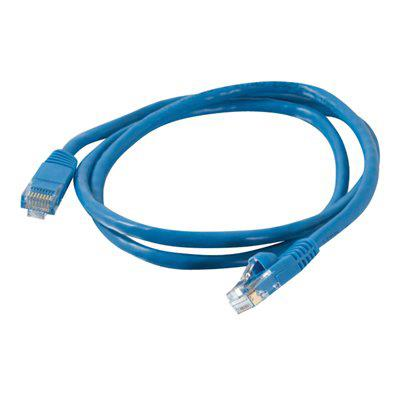 Cables To Go 23828 1FT PATCH CABLE CAT5E 350MHZ MOLDED