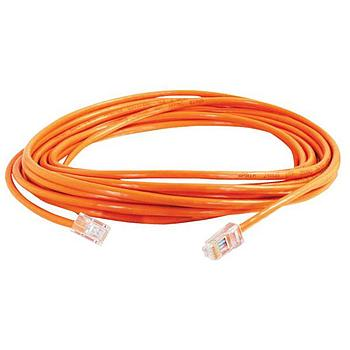 Cables To Go 24513 10FT Crossover cable RJ-45 (M) - RJ-45