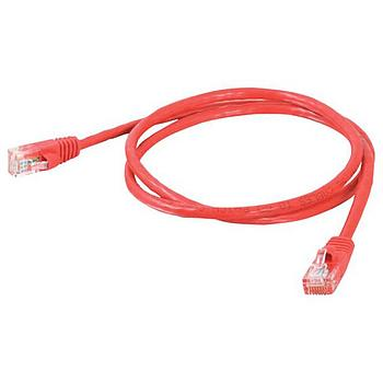 Cables To Go 20088 50FT Patch cable RJ-45 (M) - RJ-45 (M)