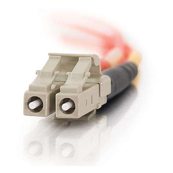 Cables To Go 33173 6.6FT (2M) Patch cable - LC multi-mode