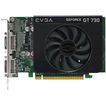 EVGA 01G-P3-2731-KR NVIDIA GeForce GT 730 1GB Graphics Card