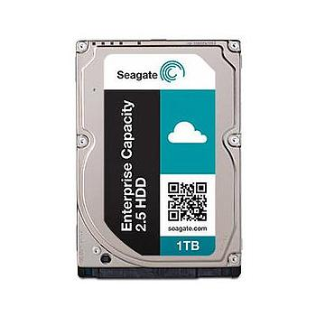 Seagate ST1000NX0313 Hard Drive 1TB SATA 6Gb/s 7200RPM 2.5in