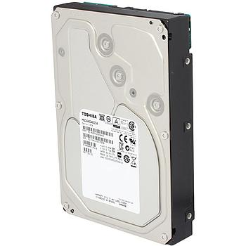 Toshiba MG04ACA200E Hard Drive 2TB SATA 6Gb/s 7200RPM 3.5in