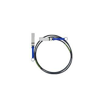 Mellanox MC2206130-003 9.84FT (3FT) QSFP to QSFP InfiniBand Cable - QDR/FDR10, 40Gbp/s Passive Copper, 30AWG