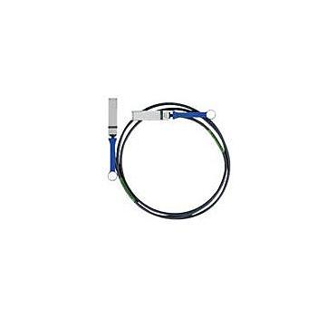 Mellanox MC2210126-004 13.2FT (4M) 40GigE InfiniBand QSFP Passive Copper Cable, 26AWG