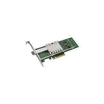Intel E10G41BFSR 1-Port X520-SR1 Ethernet Network Adapter