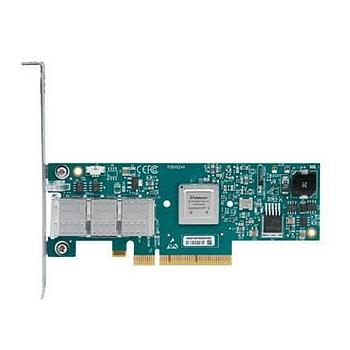 Mellanox MCX353A-QCBT Single Port ConnectX-3 VPI PCI-E 3.0 x8