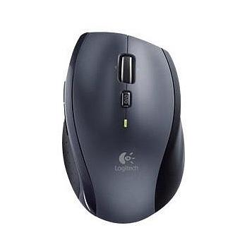 Logitech 910-001935 M705 Wireless Laser USB Mouse - PC/Mac