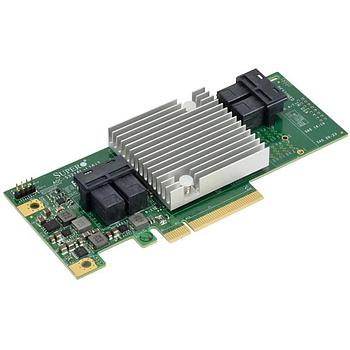 Supermicro AOC-S3216L-L16IT 16-Port SAS 12Gb/s, SATA 6Gb/s Internal Host Bus Adapter
