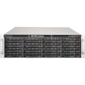 Supermicro CSE-836BE1C-R1K23B Server Chassis 3U Rackmount