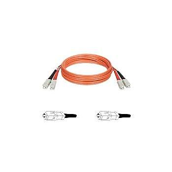 Tripp Lite N306-010 10FT Fiber Optic Network Cable