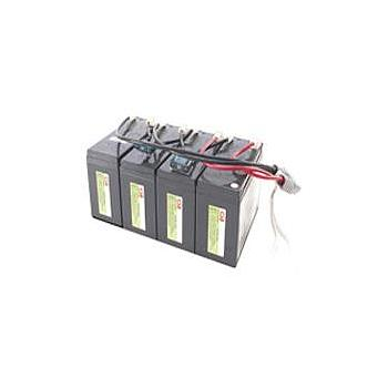 APC RBC25 Lead-Acid Battery Cartridge #25 for UPS