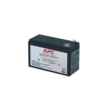 APC RBC17 Lead-Acid Cartridge #17 12V UPS Battery