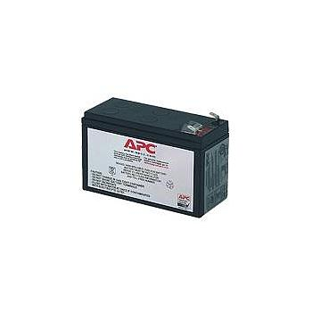 APC RBC35 Lead-Acid 12V Battery Cartridge #35