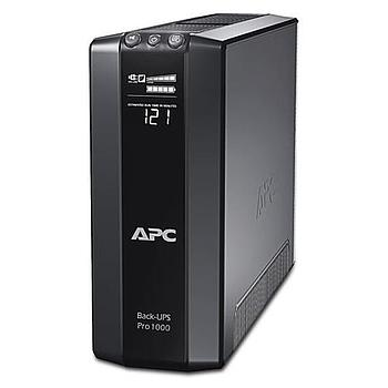 APC BR1000G 1000VA / 600W Power-saving Back-UPS Pro