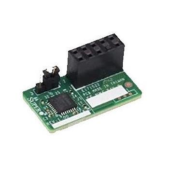 Supermicro AOM-TPM-9670H-S TPM Security Module SPI capable TPM 2.0