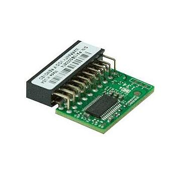 Supermicro AOM-TPM-9671V-S TPM Security Module SPI capable TPM 1.2 with Infineon 9671 controller with vertical form factor
