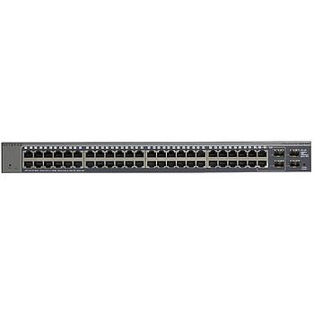 NETGEAR GS748T-500NAS 48-Port ProSafe GS748Tv5 Ethernet Switch